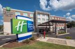 Jefferson Georgia Hotels - Holiday Inn Express & Suites Commerce