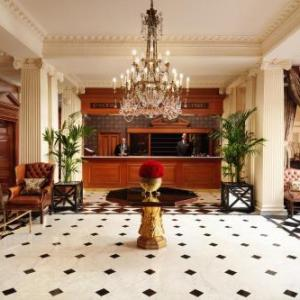 Hotels near The Other Palace London - The Chesterfield Mayfair