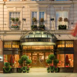 Hotels near Cadogan Hall London - Rubens At The Palace