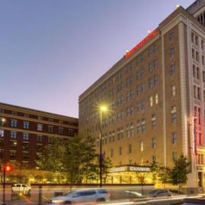 Hotels near Champions Square New Orleans - Drury Inn & Suites New Orleans
