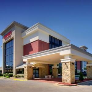Arizona Pete's Hotels - Drury Inn & Suites Greensboro