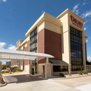 Rock Canyon High School Hotels - Drury Inn & Suites Denver Tech Center