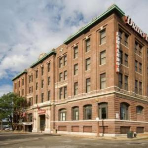 Hotels near Tilles Park - Drury Inn St. Louis Union Station