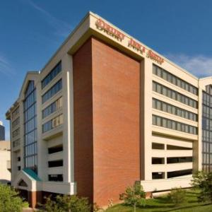 Club Ice Columbus Hotels - Drury Inn & Suites Columbus Convention Center