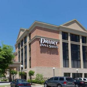 Leslie S. Wright Fine Arts Center Hotels - Drury Inn & Suites Birmingham Lakeshore Drive