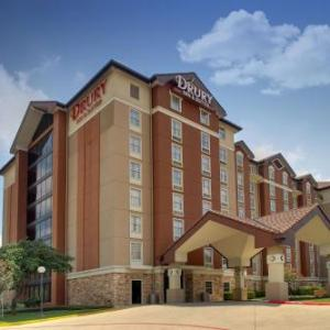 Drury Inn & Suites San Antonio Nw Medical Center