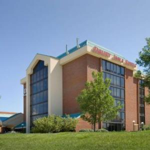Hotels near Columbus Gold Ohio - Drury Inn & Suites Columbus Northwest