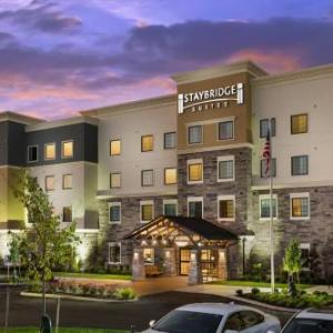 Staybridge Suites -Columbus Polaris