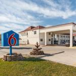 Motel 6 San Marcos, TX – North