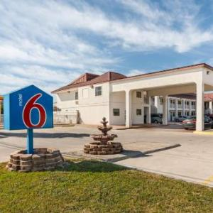 Motel 6 San Marcos Tx North