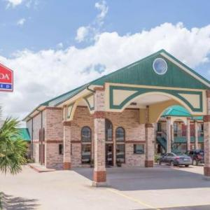 Foster Communications Coliseum Hotels - Ramada Limited San Angelo