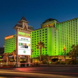 Harrah's Laughlin Hotels - Tropicana Laughlin
