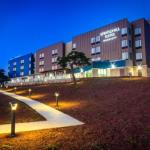 SpringHill Suites by Marriott The Dunes On Monterey Bay