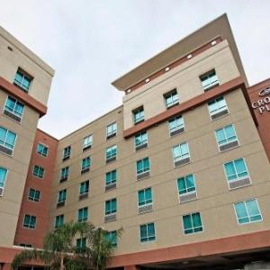 Hotels near Improv Comedy Club Houston - Crowne Plaza Houston Galleria Area