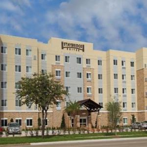 Staybridge Suites - Houston - Medical Center