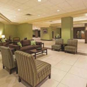 Wicomico Civic Center Hotels - La Quinta Inn & Suites Salisbury