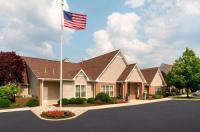 Residence Inn Allentown Bethlehem/Lehigh Valley Airport
