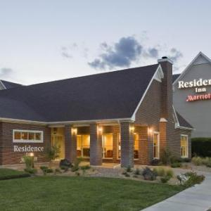 Residence Inn By Marriott Amarillo