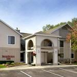 Residence Inn By Marriott Kalamazoo East