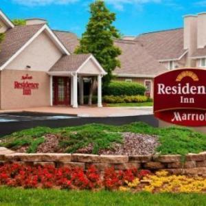 Residence Inn Nashville Airport TN, 37214