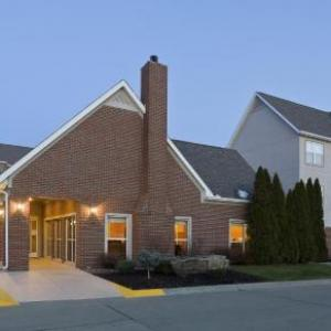 Residence Inn By Marriott Canton