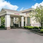 Quality Inn Edison-New Brunswick