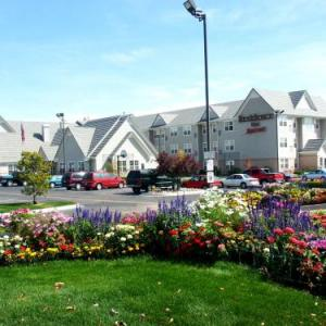 Residence Inn Colorado Springs South