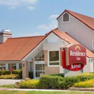 Residence Inn Las Colinas TX, 75038