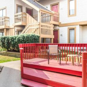Dayton Air Show Grounds Hotels - Hawthorn Suites Dayton North