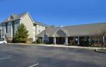 Sidney Ohio Hotels - Residence Inn Dayton Troy