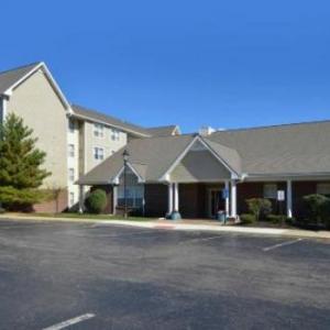 Residence Inn By Marriott Dayton Troy