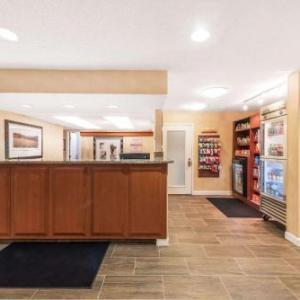 Hawthorn Suites By Wyndham Fort Worth/medical Center