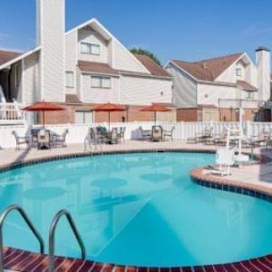 Residence Inn Harrisburg Hershey By Marriott