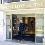 Hotel Mercure Nancy Centre Gare