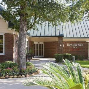 Residence Inn Houston The Woodlands/Lake Front Circle