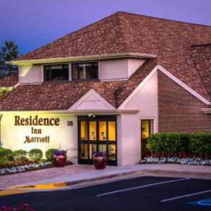 Residence Inn by Marriott Herndon Reston VA, 20170