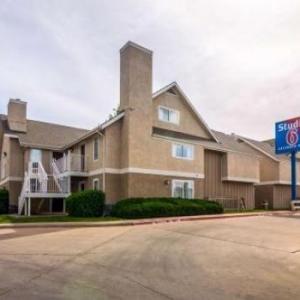 Studio 6-Lubbock TX