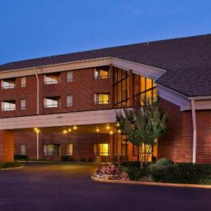 Residence Inn By Marriott Memphis East