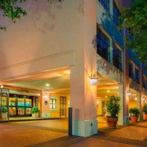 Sugar Mill New Orleans Hotels - Residence Inn New Orleans Downtown