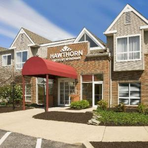 Hawthorn Suites By Wyndham Philadelphia Airport PA, 19153