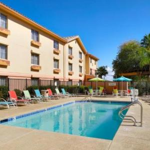 Towneplace Suites By Marriott Tempe AZ, 85283