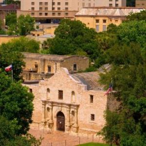 Residence Inn By Marriott San Antonio Downtown/Alamo Plaza
