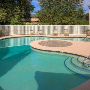 Residence Inn Seattle South/Tukwila
