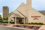 Clayton Missouri Hotels - Residence Inn St. Louis Galleria