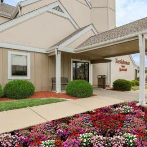 Tilles Park Hotels - Residence Inn By Marriott St. Louis Galleria