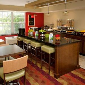Towneplace Suites By Marriott St. Louis Fenton