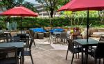 Chevy Chase Maryland Hotels - Residence Inn Bethesda Downtown