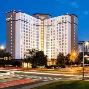 Residence Inn Pentagon City