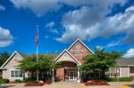 Gaithersburg Maryland Hotels - Residence Inn Gaithersburg Washingtonian Center