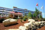 Strongsville Ohio Hotels - Crowne Plaza Cleveland Airport